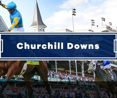 Today's Churchill Downs Picks