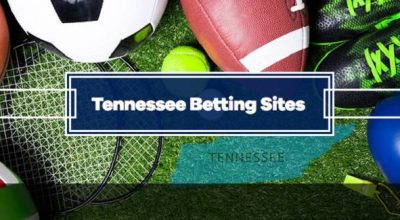 Tennessee Betting Sites (October 2020)
