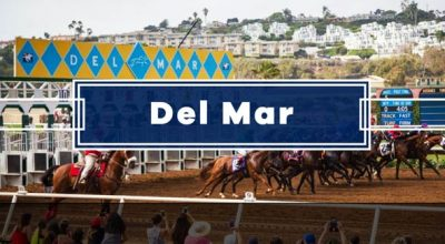 Today's Del Mar Picks