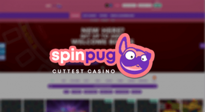 SpinPug Casino Bonus