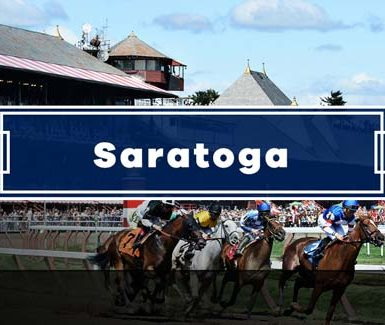Today's Saratoga Picks