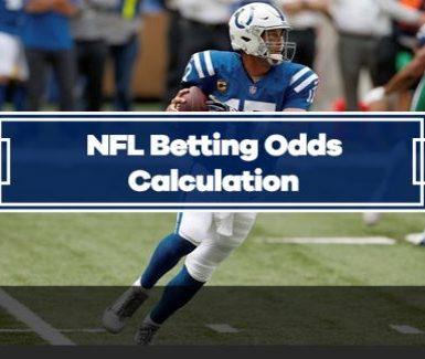 How To Calculate Odds for NFL Betting
