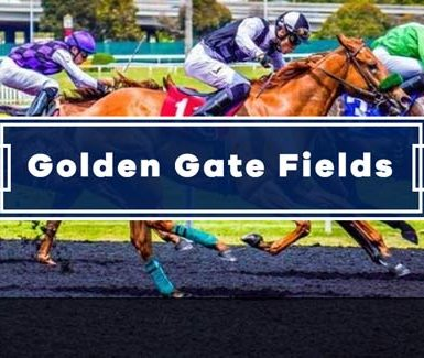 Today's Golden Gate Fields Picks